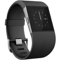 Fitbit Surge Activity Monitor with Heart Rate Activity Monitors
