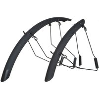 LifeLine Narrow Road Clip-On Mudguard Mudguards