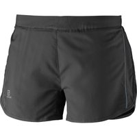 Salomon Womens Agile Short Running Shorts