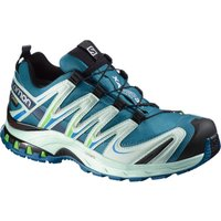Salomon Womens XA Pro 3D GTX Shoes Offroad Running Shoes