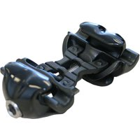 Ritchey 1-Bolt Alloy Saddle Cradle Clamp Seat Post Clamps