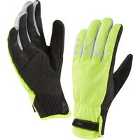 SealSkinz All Weather XP Cycle Gloves Long Finger Gloves