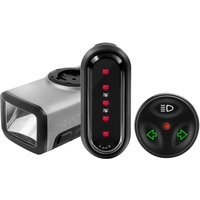 Garmin Varia Bike Light Bundle Light Sets
