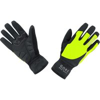Gore Bike Wear Womens Power Windstopper Gloves Winter Gloves