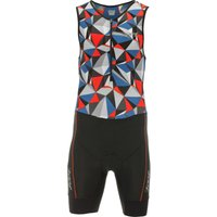 Zoot Performance Tri Racesuit (2016) Tri Suits