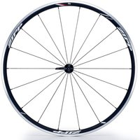 Zipp 30 Course Alloy Tubular Front Wheel Performance Wheels
