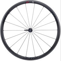 Zipp 202 Firecrest Carbon Clincher Front Wheel Performance Wheels