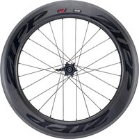 Zipp 808 Firecrest Carbon Clincher Rear Wheel Performance Wheels