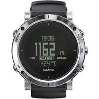 Suunto Core Brushed Steel Watch Sports Watches