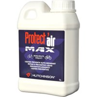 Hutchinson Protect'Air Max Tubeless Sealant (1Litre)   Tubeless Accessories