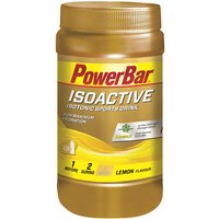 PowerBar IsoActive 600g Energy & Recovery Drink