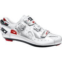 Sidi Ergo 4 Carbon Road Shoes (Mega/Wide Fit) Road Shoes