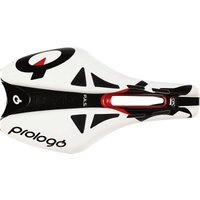 Prologo Tgale PAS CPC Saddle (with Nack Rails) Performance Saddles