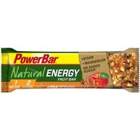 PowerBar Natural Energy Fruit Bar 24x40g Energy & Recovery Food