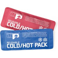 Ultimate Performance Reusable Cold/Hot Packs X2 First Aid & Injury