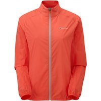 Montane Womens Featherlite Trail Jacket Running Windproof Jackets