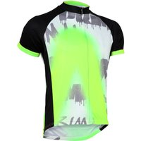 Primal Turnt Short Sleeve Jersey Short Sleeve Cycling Jerseys