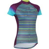 Primal Womens Kismet Short Sleeve Jersey Short Sleeve Cycling Jerseys