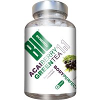 Bio-Synergy Body Perfect Acai berry & Green tea (90 capsules) Vitamins and Supplements