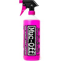 Muc-Off Nano Tech Bike Cleaner 1 Litre Bottle with Spray Bike Cleaner
