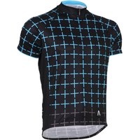Primal Gridwall Jersey Short Sleeve Cycling Jerseys