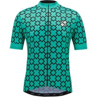 Morvelo Crosses Jersey Short Sleeve Cycling Jerseys