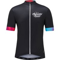 Morvelo Homeward Jersey Short Sleeve Cycling Jerseys