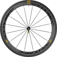 Mavic Cosmic Carbone 40 Tubular Front Wheel (WTS) Performance Wheels