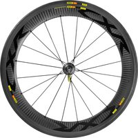 Mavic CXR Ultimate 60 Carbon Tubular Rear Wheel (WTS) Performance Wheels