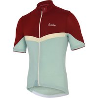 Isadore La Flamme Short Sleeve Jersey Short Sleeve Cycling Jerseys