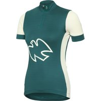 Isadore Womens Peace Short Sleeve Jersey Short Sleeve Cycling Jerseys