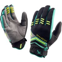 SealSkinz DragonEye MTB Gloves Long Finger Gloves