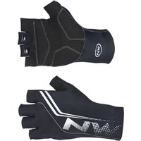 Northwave Extreme Graphic Long Cuff Gloves Short Finger Gloves