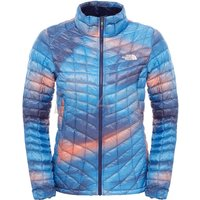 The North Face Womens Thermoball Jacket (SS16) Insulated Jackets