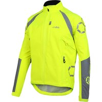 dhb Flashlight Force Waterproof Jacket Cycling Waterproof Jackets