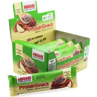 High5 Protein Snack Bar (12 x 60g) Energy & Recovery Food