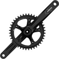 SRAM S350-1 GXP Chainset with X-Sync Chainring Chainsets