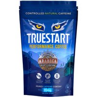 TrueStart Performance Coffee - with Optimum Caffeine Energy & Recovery Drink