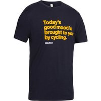 Velolove Todays good mood T-shirt T-shirts