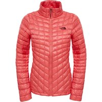 The North Face Womens Thermoball Full Zip Jacket Insulated Jackets