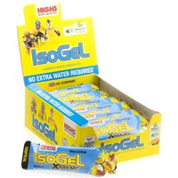 High5 IsoGel Xtreme Energy & Recovery Gels