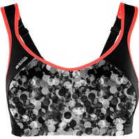 Shock Absorber Active Multi Sports Support (Bubble) Sports Bras & Underwear