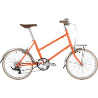 Bobbin Metric Hybrid Bike Hybrid & City Bikes
