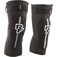 Race Face Indy Leg/Knee D30 Pad Body Armour