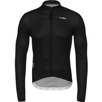 dhb Aeron Sportive Long Sleeve Jersey Long Sleeve Cycling Jerseys