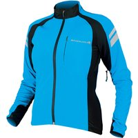 Endura Womens Windchill II Jacket Cycling Windproof Jackets