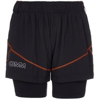 OMM Womens Pace Short Running Shorts
