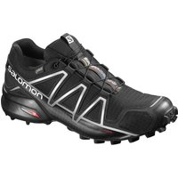 Salomon Speedcross 4 GTX Shoes   Offroad Running Shoes