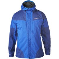 Berghaus Light Trek Hydroshell Jacket Waterproof Jackets