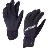 SealSkinz Halo All Weather Cycle Gloves Winter Gloves